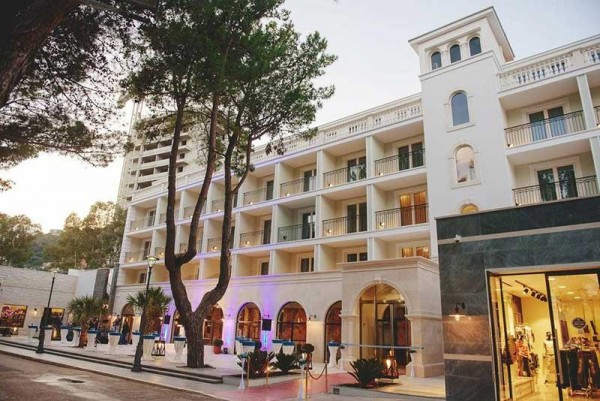 budva crna gora letovanje ponude cene smestaj hoteli