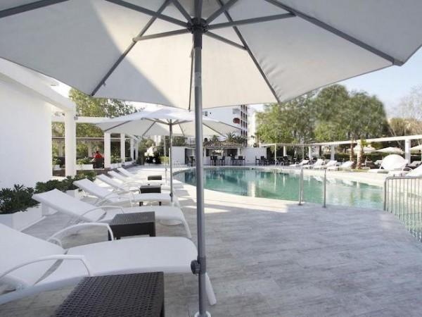 Hotel Caballero 3* Bazen