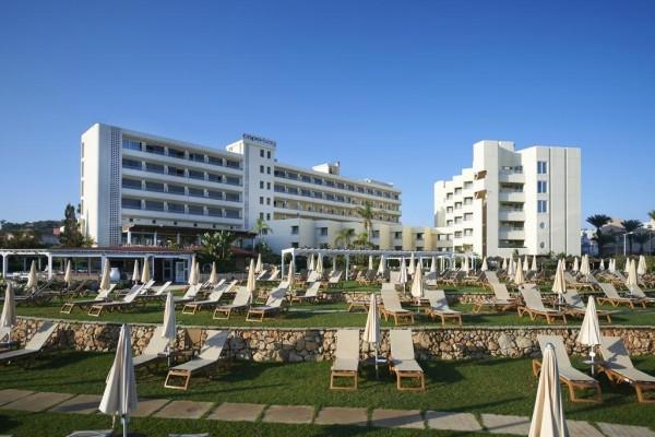 HOTEL CAPO BAY Protaras Kipar