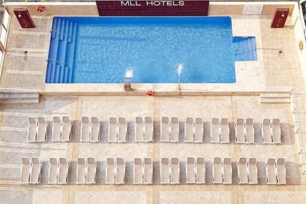 Hotel Caribbean Bay 3* El Arenal Bazen