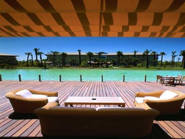 Hotel Caribe Kosta Dorada Spanija leto avionom
