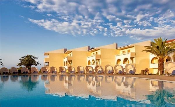 Hotel Cephalonia Palace Lixouri Kefalonija Grčka letovanje more cena smeštaj paket aranžman