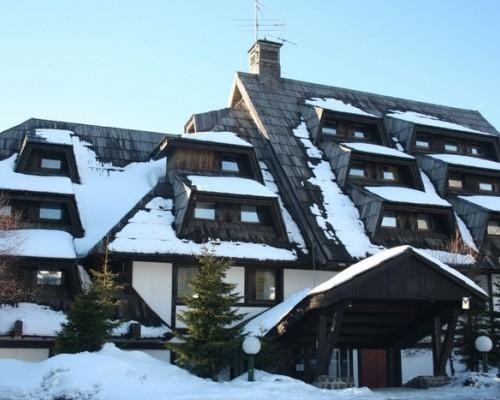 Hotel Club A Kopaonik skijanje zimovanje