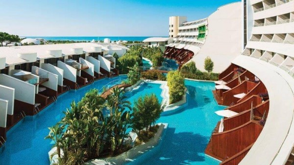 HOTEL CORNELIA DIAMOND BELEK TURSKA