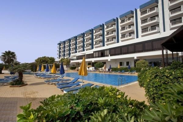 Hotel Cyprotel Florida more Aja Napa Kipar letovanje paket aranžman prva