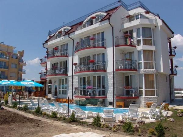 NESEBAR BUGRASKA CENE LETOVANJE 2016 PONUDA HOTELI
