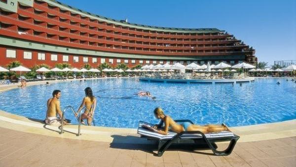 TURSKA LAST MINUTE PONUDE HOTELI 5*