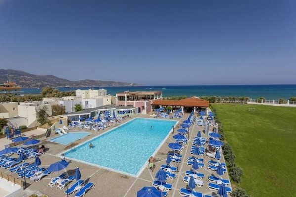 Hotel Dessole Dolphin Bay 4* Amudara Panorama