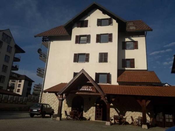 Hotel Dijamant Zlatibor smeštaj cene
