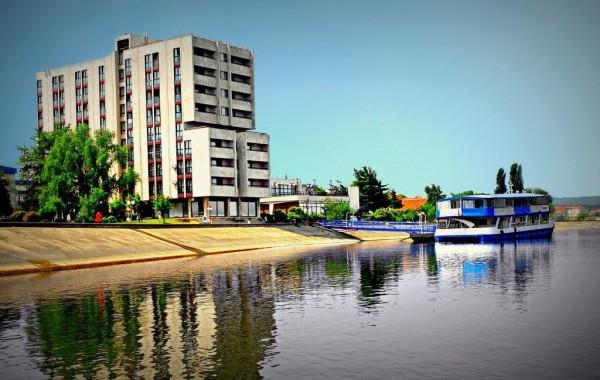 Hotel Djerdap Srbija letovanje smeštaj