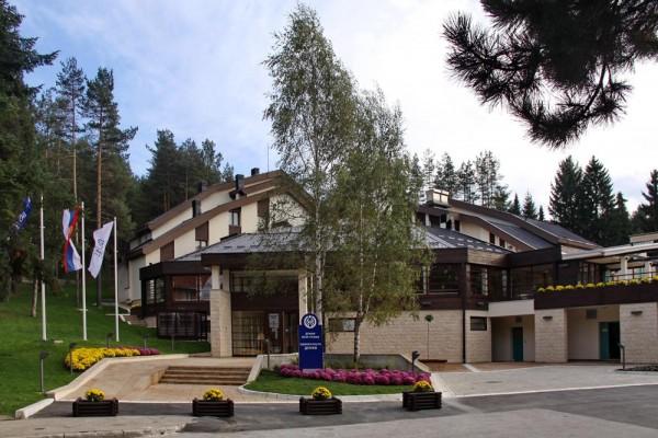 HOTEL DUNAV TURIST ZLATIBOR cene