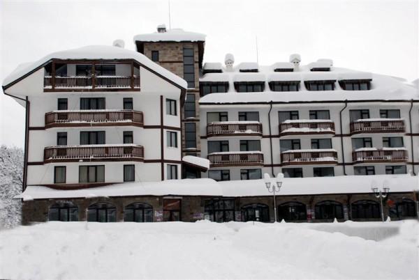 BANSKO BUGRASKA HOTELI SPA SKIJANJE