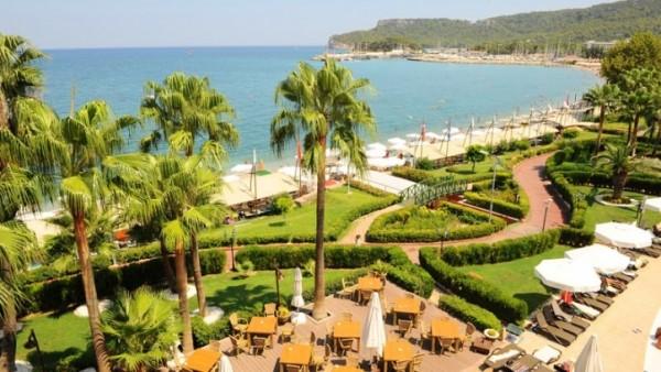 TURSKA FAME HOTELI PONUDA DREAMLAND