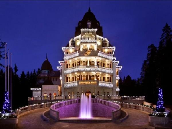 borovec bugraska skijanje zima cene hoteli