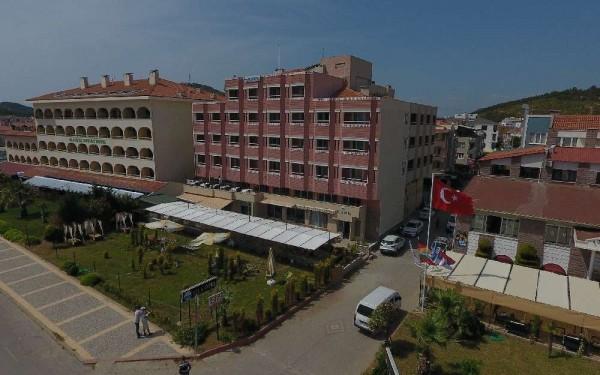 Hotel Fila Sarimsakli leto 2019