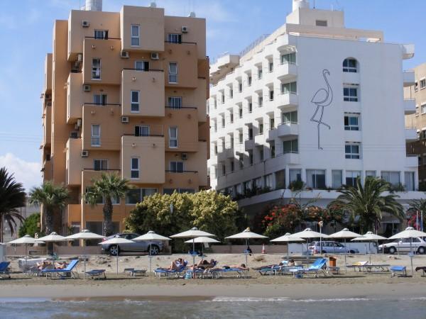 FLAMINGO BEACH KIPAR - CYPRUS LETOVANJE AVIONOM HOTELI