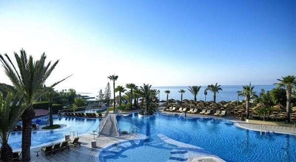 HOTEL FOUR SEASONS Limasol Kipar