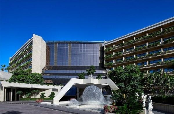 hotel four seasons Limasol Kipar more letovanje paket aranžman