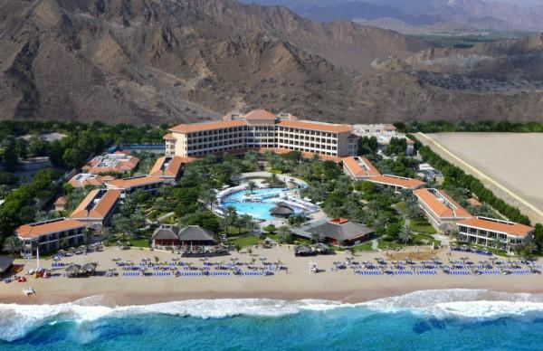 Fudžajra Ujedinjeni arapski Emirati daleke destinacije putovanja najbolji aranzmani