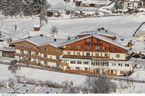 Austrija skijanje zimovanje Zell am See