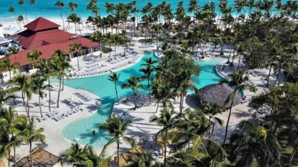 Hotel Grand Bavaro Princess Dominikana letovanje