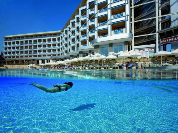 HOTEL GRAND KAPTAN ALANJA TURSKA