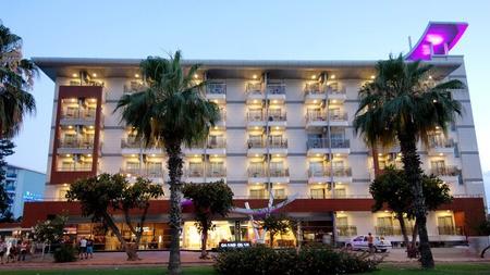 HOTEL GRAND OKAN Turska Alanja letovanje hoteli aranžmani avionom putovanje