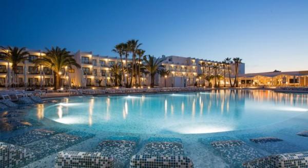 ibica spanija letovanje ponuda aranzmani hoteli sa 5*