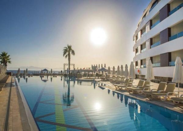 Hotel Grand Park Bodrum letovanje turska more 2019 bazen