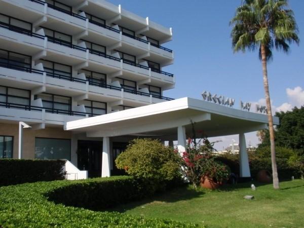 Hotel Grecian Bay Aja Napa Kipar more letovanje paket aranžman