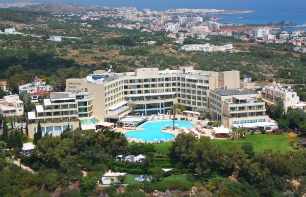 HOTEL GRECIAN PARK Protaras Kipar