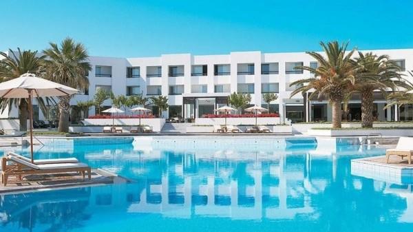 Hotel Grecotel Creta Palace Retimno bazen