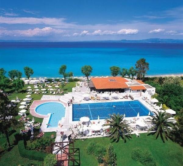 HOTEL GRECOTEL Margo Bay HANIOTI HOTELI NA PLAZI PONUDA CENA