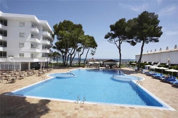 Hotel Grupotel Los Principes & Spa 4* Bazen