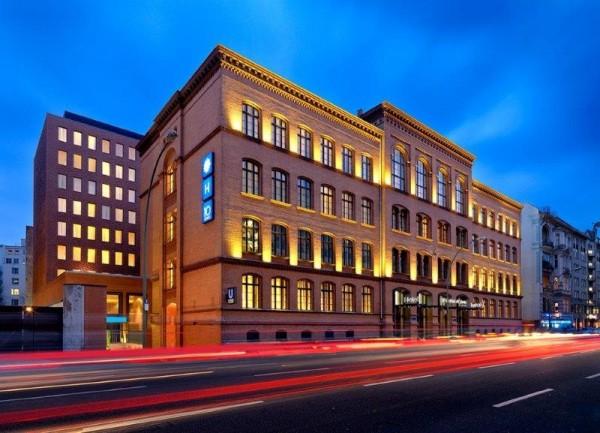HOTEL H10 BERLIN KU DAMM CENA