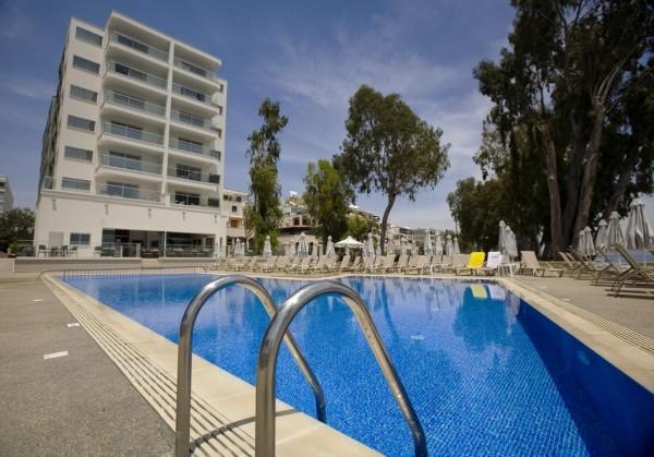 HOTEL HARMONY BAY Limasol Kipar