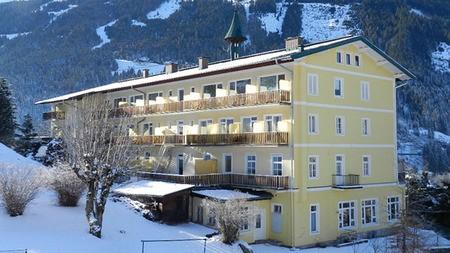Austria zima skijanje ponude hotel Helenenburg