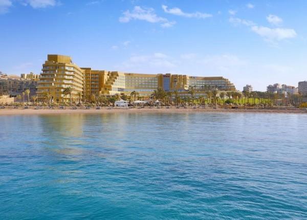 hotel hilton hurghada egipat