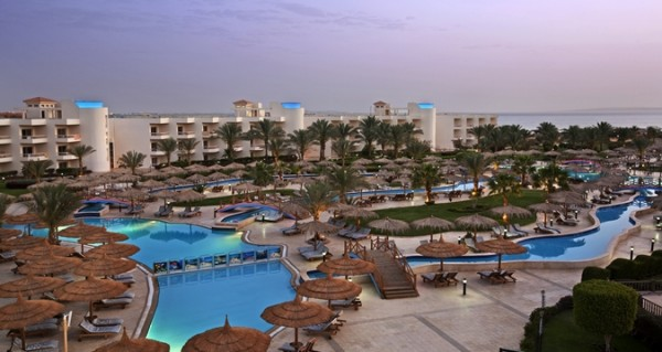 EGIPAT HURGADA HOTELI LETOVANJE