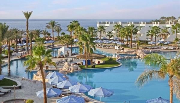 HOTEL HILTON WATERFALLS SARM EL SEIK CENOVNIK