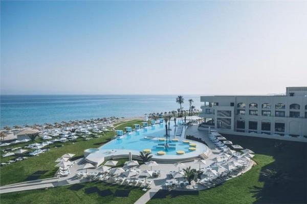 HOTEL IBEROSTAR SELECTION KURIAT PALACE Skanes Tunis