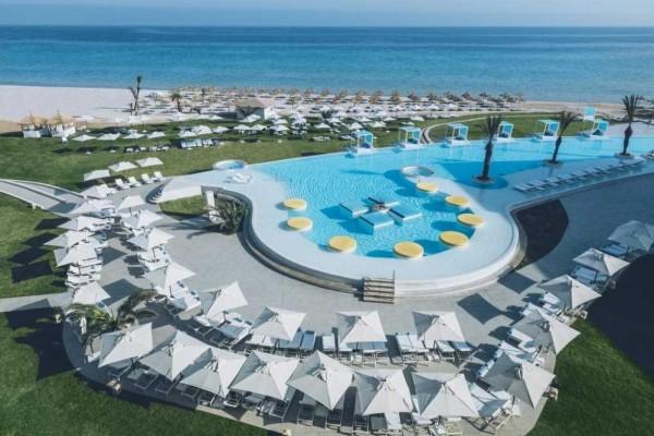 Hotel Iberostar Selection Kuriat Palace Skanes Monastir letovanje Tunis paket aranžman