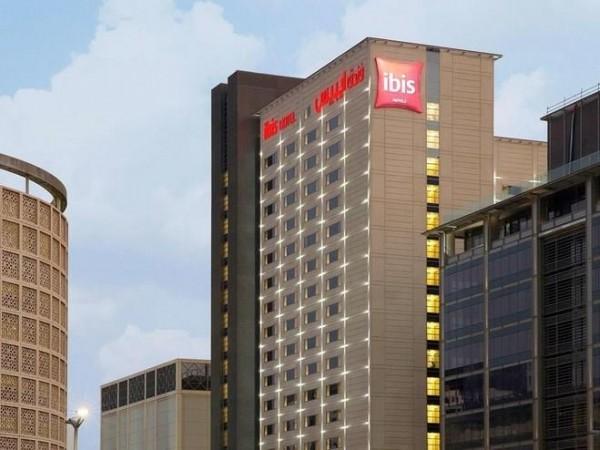 Hotel Ibis One Central Dubai nova godina letovanje putovanja paket aranžman avionom