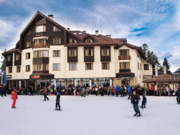 borovec bugraska skijanje zimovanje ponuda cene