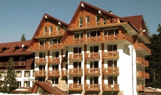 borovec bugraska hoteli ponude aranzmani zimovanje