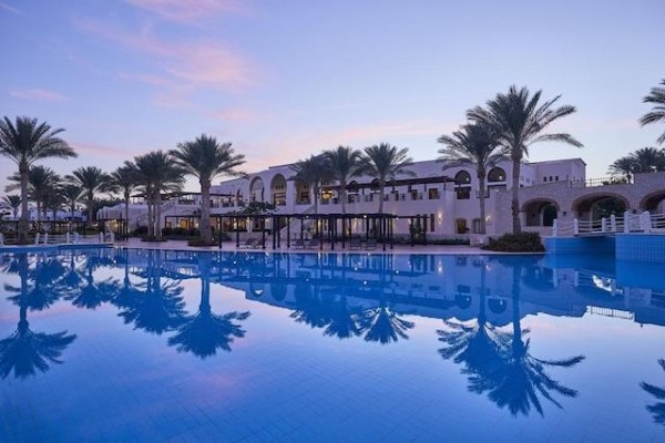 Hotel Jaz Belvedere Resort bazen