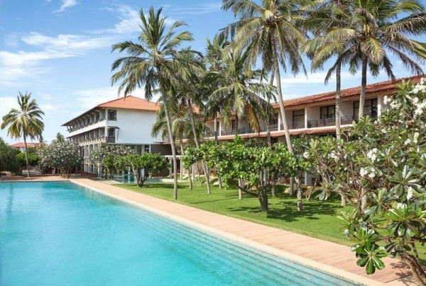 HOTEL JETWING BEACH SRI LANKA INDIVIDUALNA PUTOVANJA