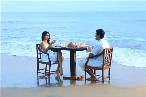 Hotel Jetwing Sea Negombo Sri Lanka slike hotela komentari