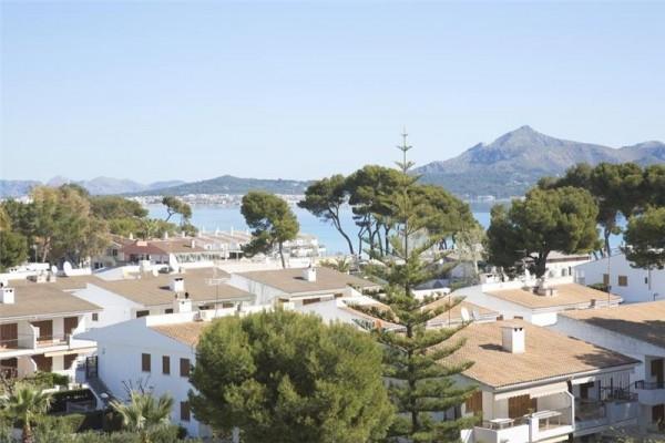 Hotel JS Alcudi Mar 4* Pogled