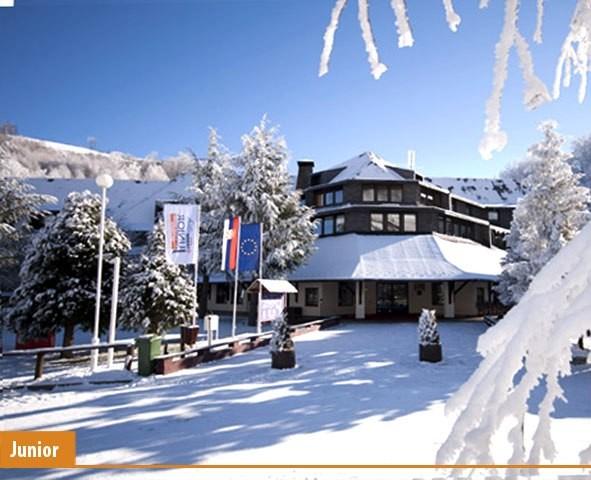 Junior Hotel Kopaonik skijanje zimovanje cene